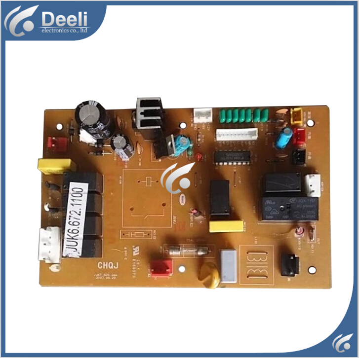 Free shipping 100% tested for Changhong air conditioning motherboard Computer board JUK6.672.1100 good working<br><br>Aliexpress