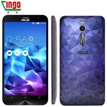 Original Asus ZenFone 2 Deluxe ZE551ML4G smartphone FDD LTE Intel Z3580 64Bit Quad Core 2.3GHz 5.5″ FHD 4GB RAM 32G Android 5.0