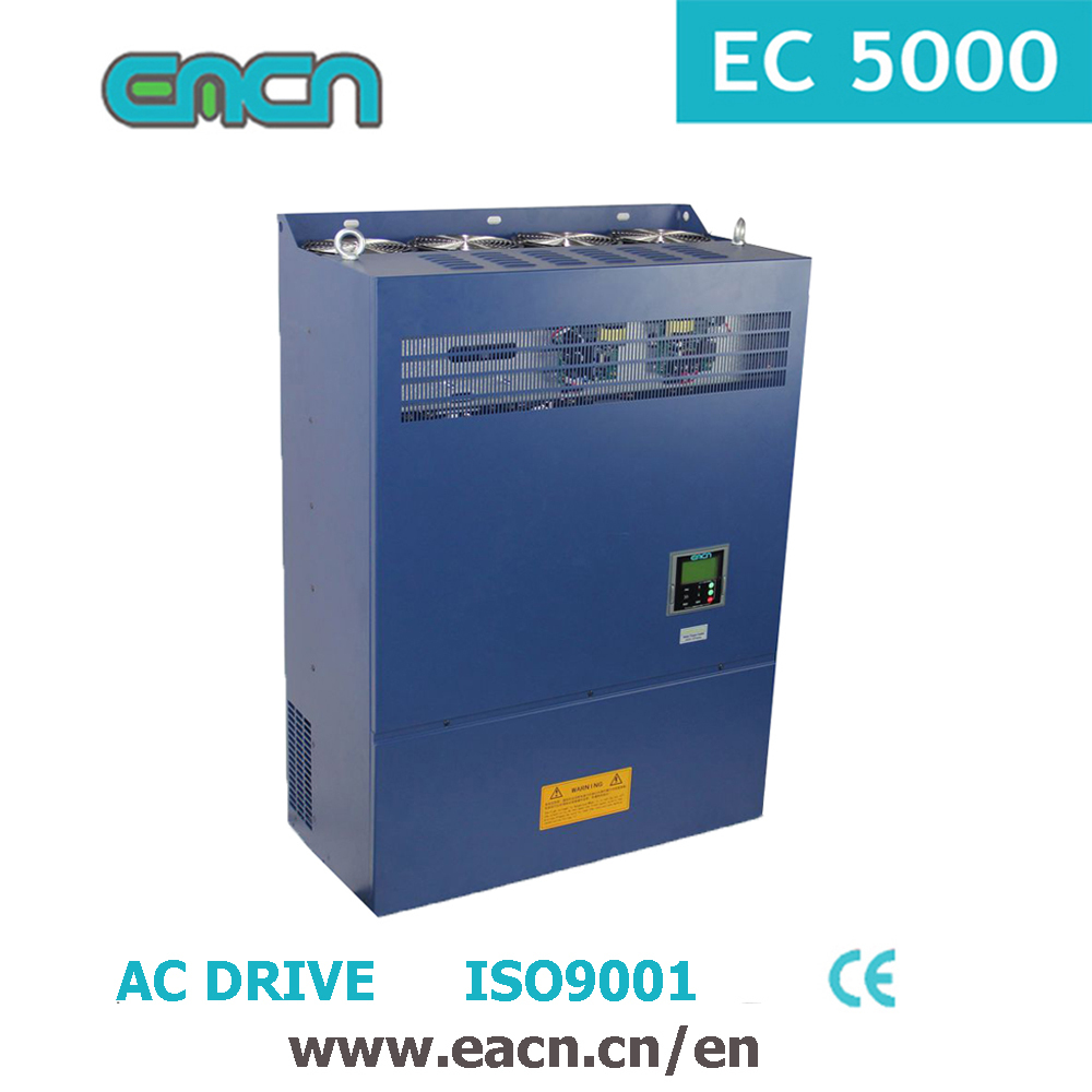 Electric Motor 500kw 3 phase variable frequency inverter 380V for Fan&Pump Use(China (Mainland))