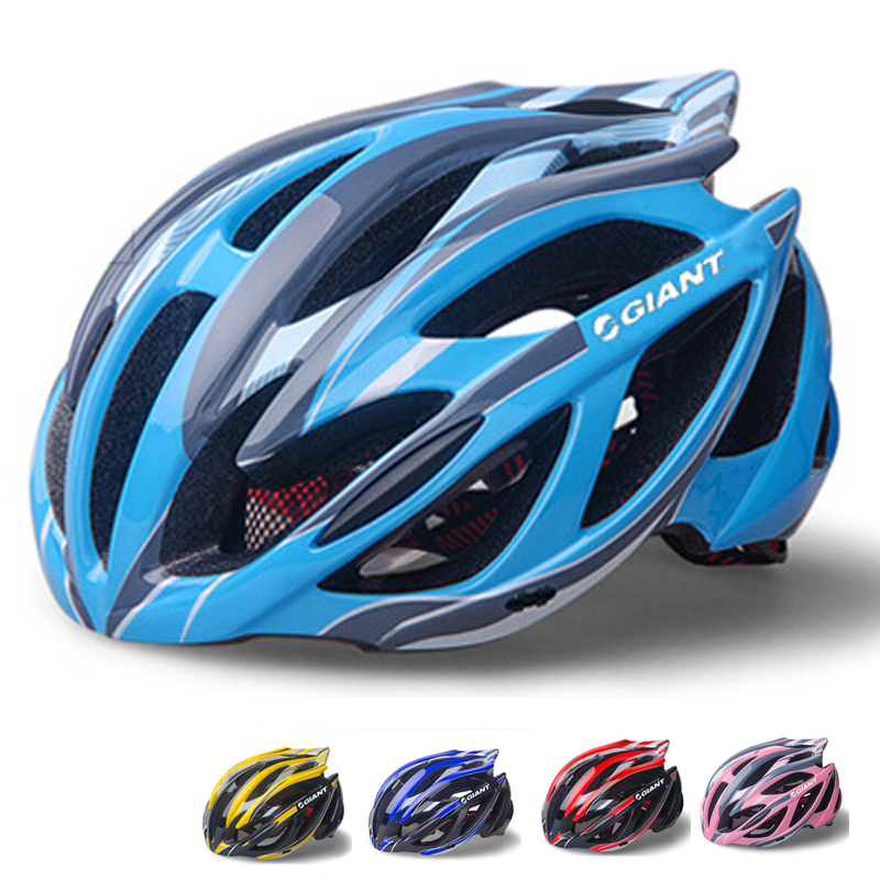New Sport Bicycle Helmets Ultralight Unisex Breathable Mountain Road Bike Helmet Night Light Cycling Helmet H1002(China (Mainland))
