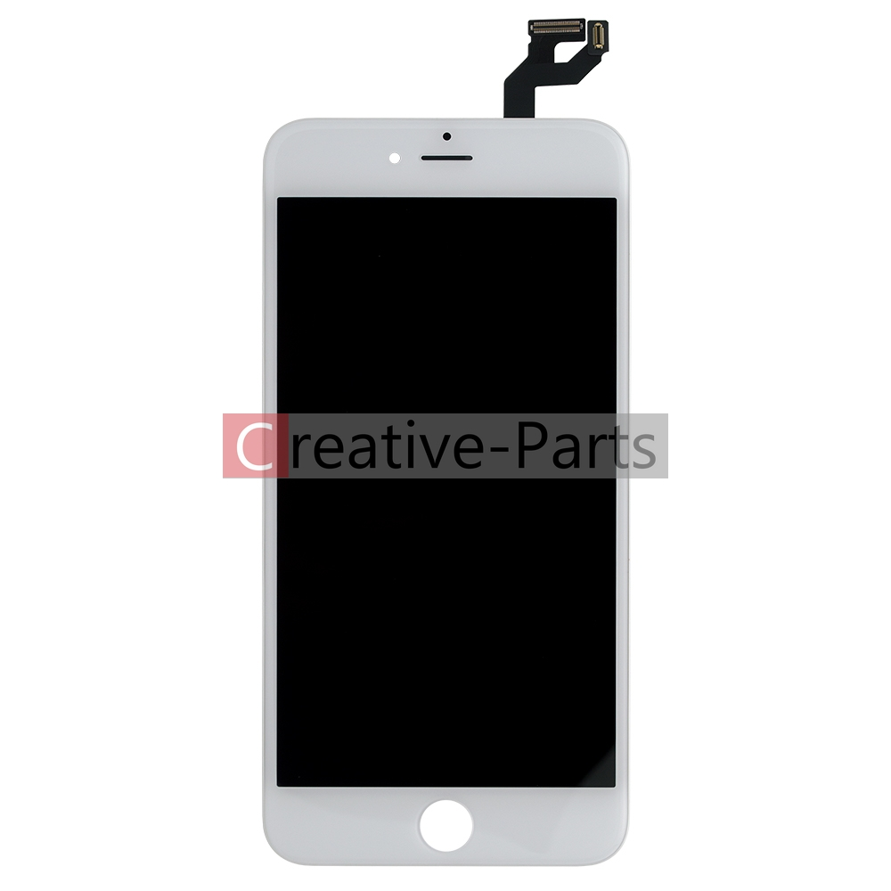 Grade AAA LCD For Apple iPhone 6s Plus 5.5 inch White Color With Touch Glass Digitizer Assembly Display Screen Replacement Parts(China (Mainland))