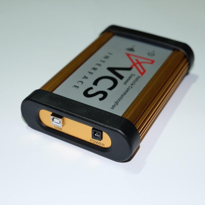 Купить Vcs Связи корабля Интерфейс Сканера VCS Сканер лучше, чем TCS Поддержка Английский/Русский/Испанский/Французский