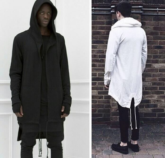 Cool plus size hoodies