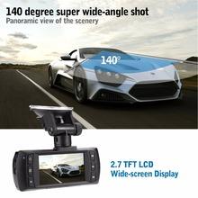 "Annke HD 1080P 2.7"" Car Tachograph DVR Video Camcorder Car Dash Night Vision CAM Camera Recorder(China (Mainland))"