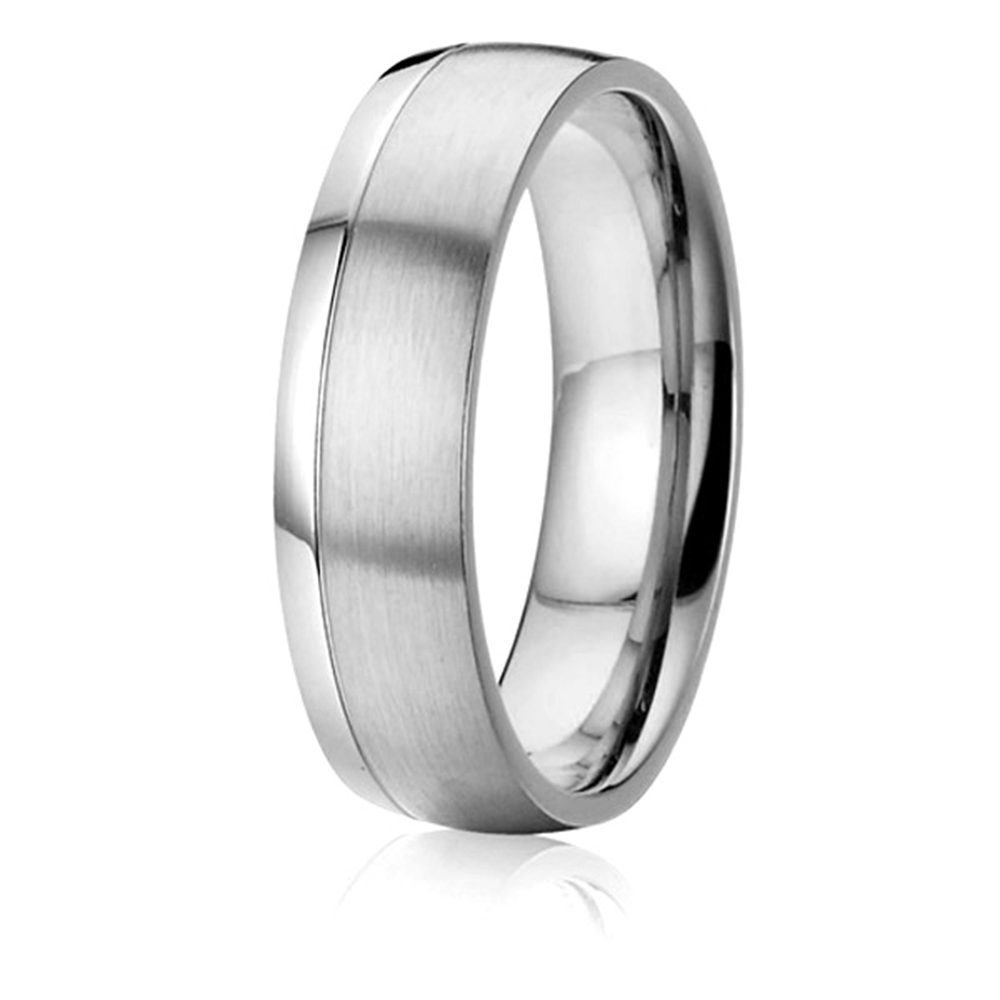 anel masculino Beautiful Design Choices Shop Securely Online gift for men titanium steel wedding band rings(China (Mainland))