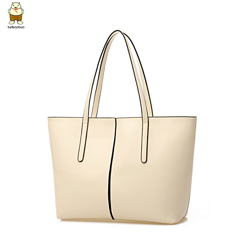 vintage casual big leather handbag luxury new hotsale womene clutch ladies purse famous designer brand shoulder shopping bags(China (Mainland))