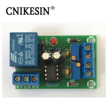Buy CNIKESIN DIY Kits Automatic Protection 12V Battery Lithium Battery Charging Protection Circuit board Control Module for $3.05 in AliExpress store