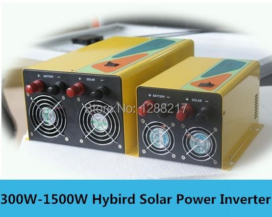 0.3KW/300W 12Vdc to 220Vac,50HZ Pure sine wave grid off inverter(China (Mainland))