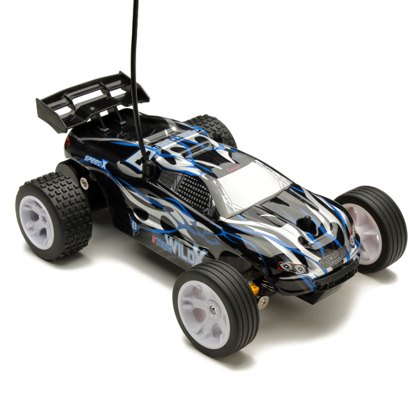 WINYEA W3655 High Speed RC Drift Car Random Color Shock Resistant Car Gift For Children(China (Mainland))