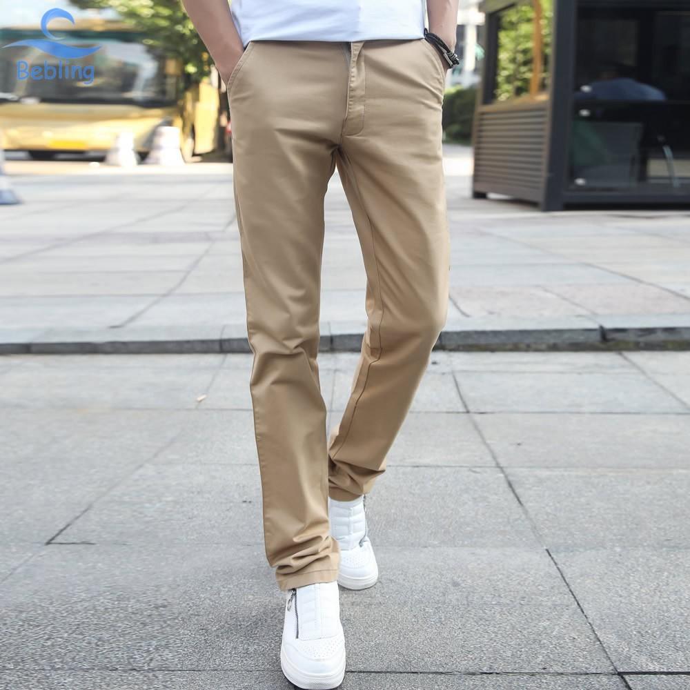 name brand khaki pants - Pi Pants