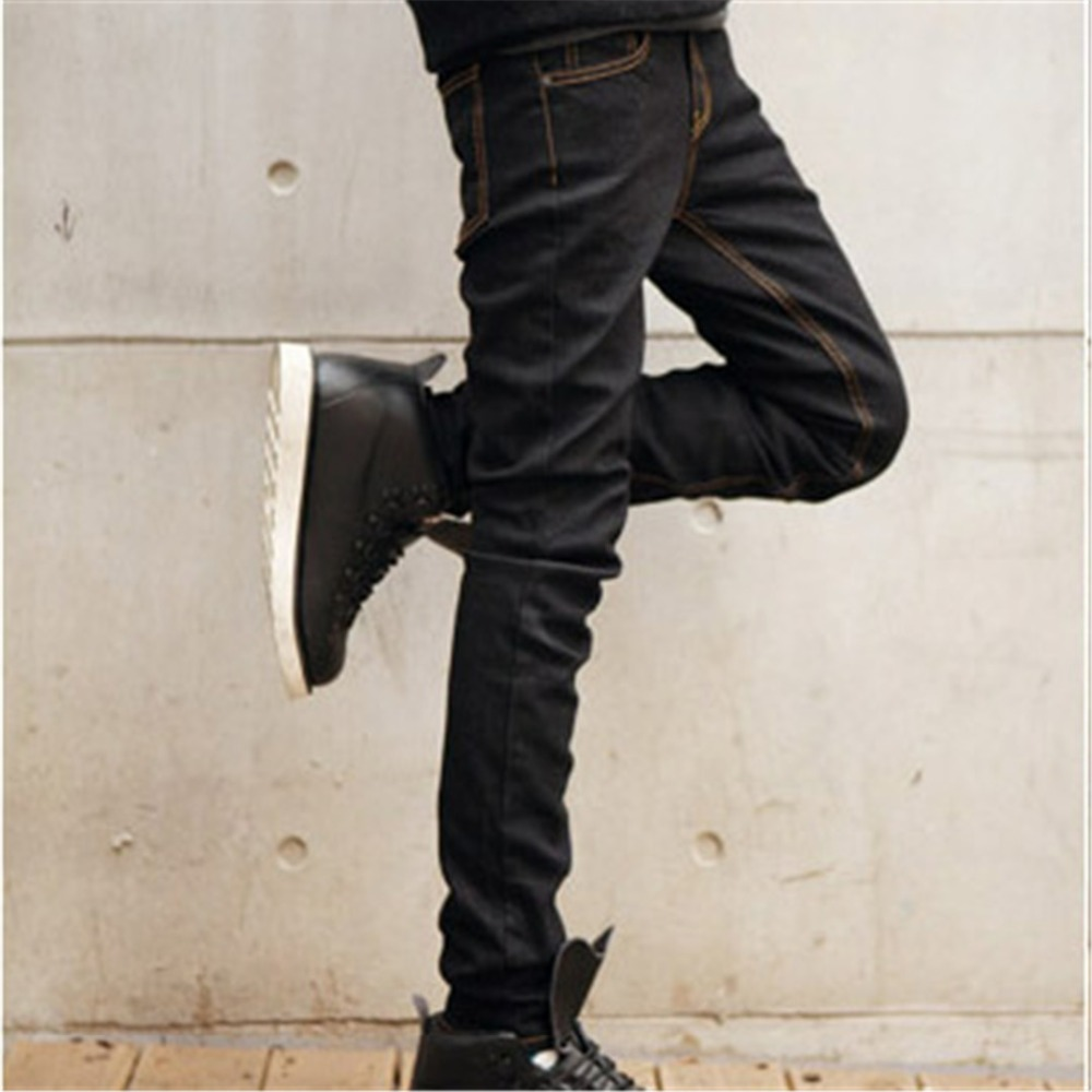 cheap black skinny jeans men - Jean Yu Beauty