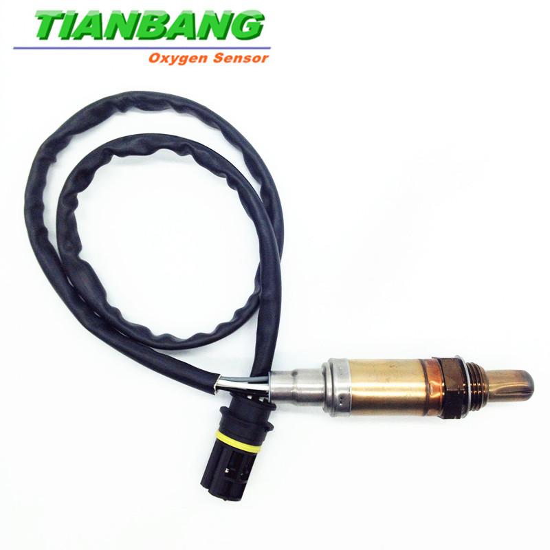 Lambda Sensor for MERCEDES C200 2.0i 2.3i M111.955 Precat Direct Fit Oxygen O2 Senser(China (Mainland))