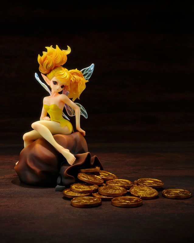 Dragons Crown Adventure Result Cosplay Tiki The Fairy Boxed GK Garage Kits Action Figures Toys Model Free Shipping<br><br>Aliexpress
