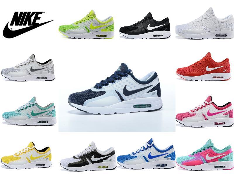 Where To Buy Nike Air Max Zero Womens - Air Max 87 Zero Nikes Discount