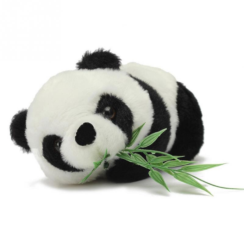 achetez en gros panda g ant poup e en ligne des. Black Bedroom Furniture Sets. Home Design Ideas