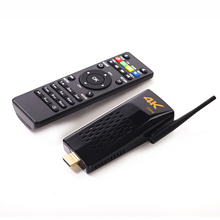 CS008 RK3288 Quad Core TV Stick Cortex A17 Android4.4 2G/8G Blueteeth 4.0 with remote control 4k Android TV dongle mini pc(China (Mainland))