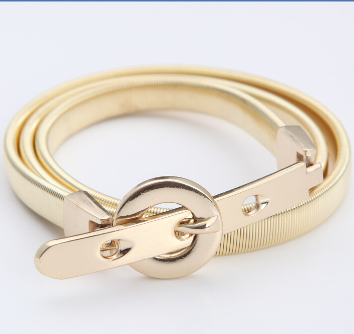 Free shipping 2015 new fashion ally gold silver belt belly chain jewelry Infinity gift for women girl wholesale0057(China (Mainland))