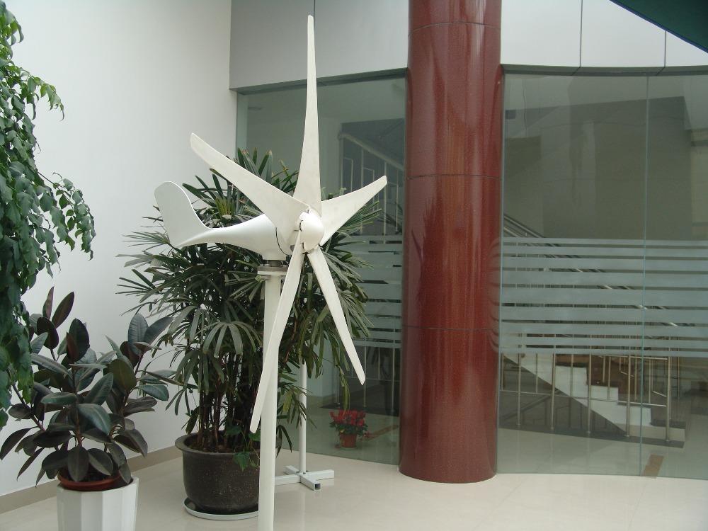 200w 12v/24v wind turbine generator for sale(China (Mainland))