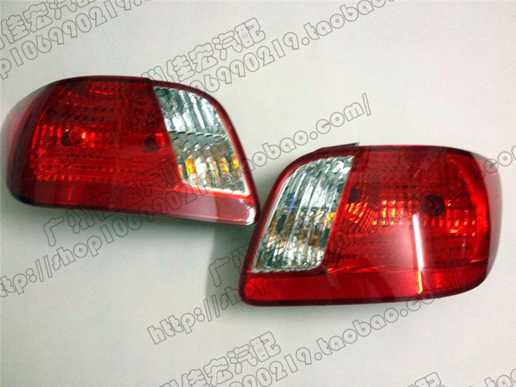 After auto parts KIA sharp Europe since taillights bend light after light after light down lights lamp socket shell around(China (Mainland))