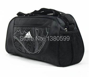 Sports bag barrels pack gym bags men's and women's basketball bales football one shoulder training packages in swimming(China (Mainland))