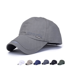 Sale Unisex 0utdoors Exercise Sports 100% Cotton Design Casual Snapback Baseball Cap Boss Couple Men's Hat Man Touca 2015