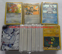 2014 New Pokemon Cards Newest Edition Poker Card Classic Toys  English Game Cards In Bulk 40Pcs Free Shipping