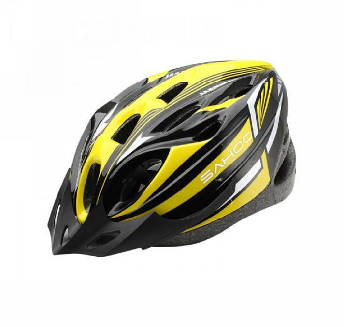 Yellow New Hot sales!!!casco bicicleta cycling helmet Bicycle 39 Holes Honeycomb Type Adult Hero helmet cycling mtb(China (Mainland))