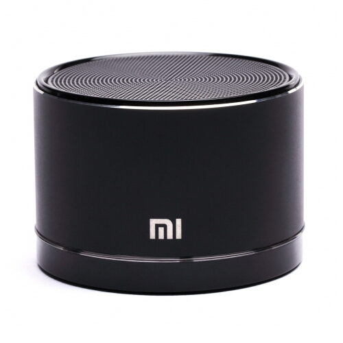 Original Xiaomi Wireless Portable Bluetooth 4.0 Speaker Small Steel gun Speakers For Xiaomi Huawei Meizu For iphone Samsumg<br><br>Aliexpress