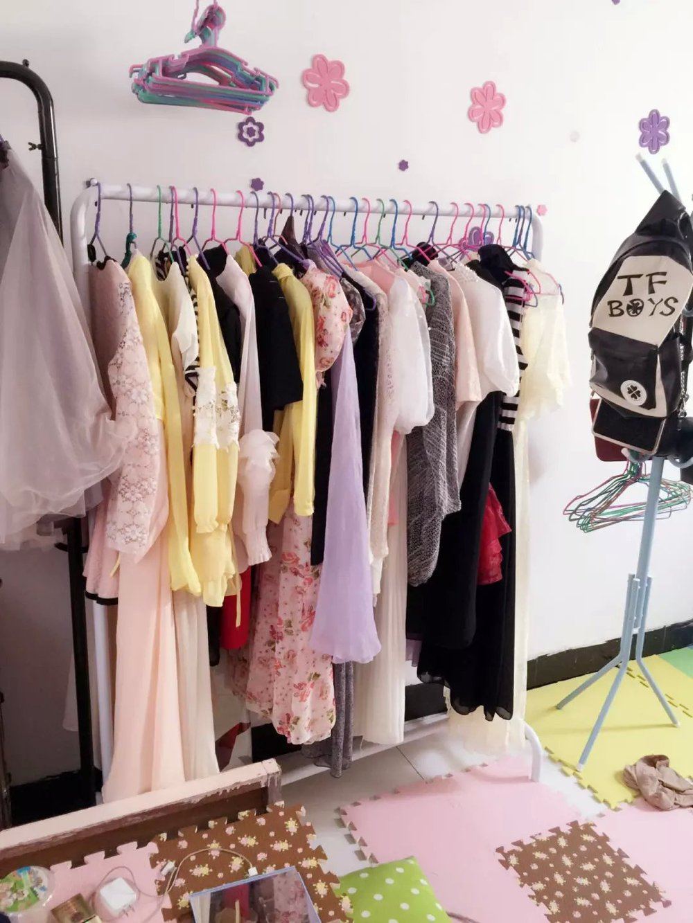 Cheap Clothing Store