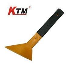 Free shipping, Ktm car beauty tools front and rear window film long handle big scraper snow shovel hard a20(China (Mainland))