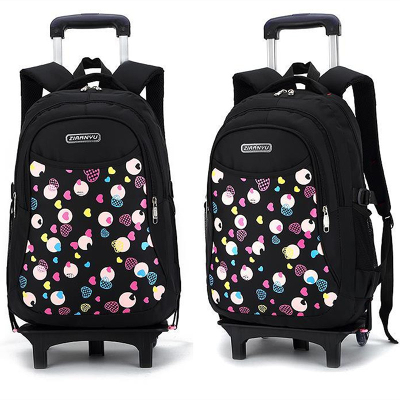 Popular High School Book Bags with Wheels-Buy Cheap High School ...