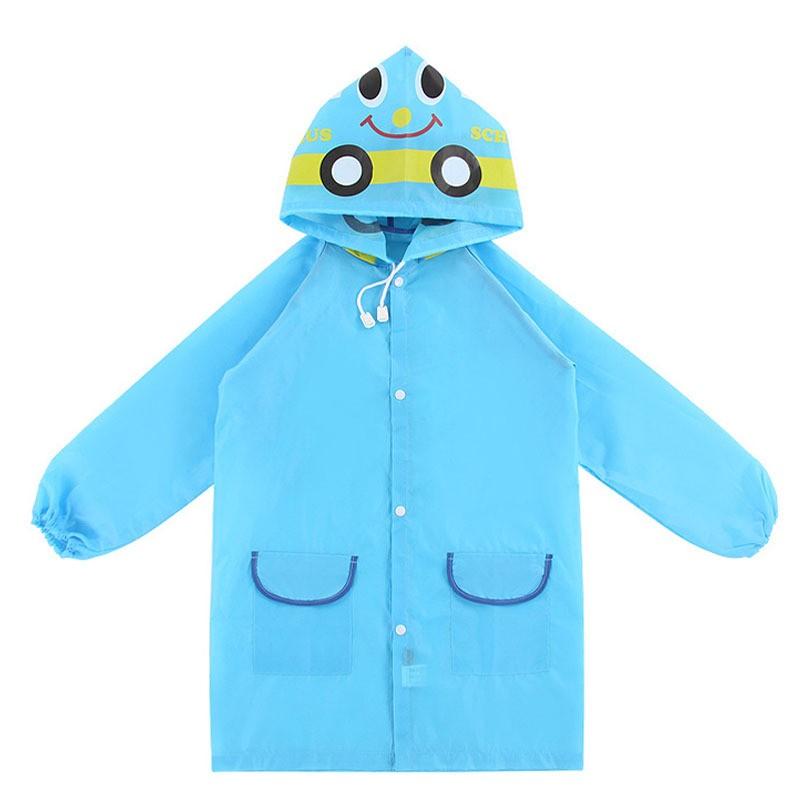 Outdoor-New-Cute-Waterproof-Kids-Rain-Coat-For-children-Raincoat-Rainwear-Rainsuit-Kids-Animal-Style-Raincoat