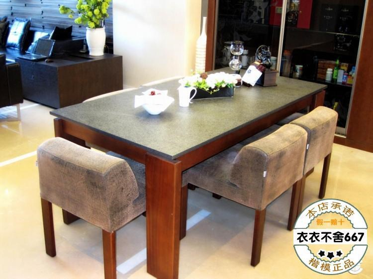 Simple/modern style furniture/dining room funiture/dining table and chairs(China (Mainland))
