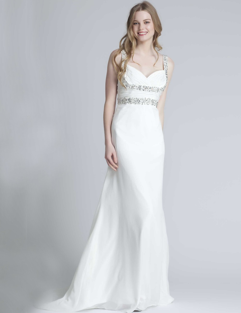 long white graduation dresses for 8th grade  Dress images