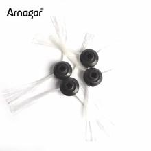 Buy Arnagar Side Brushes for Arnagar Q1 Robot Vacuum Cleaner Robotic Vacuum Cleaner for Home Robot Vacuum Cleaner parts for $14.99 in AliExpress store