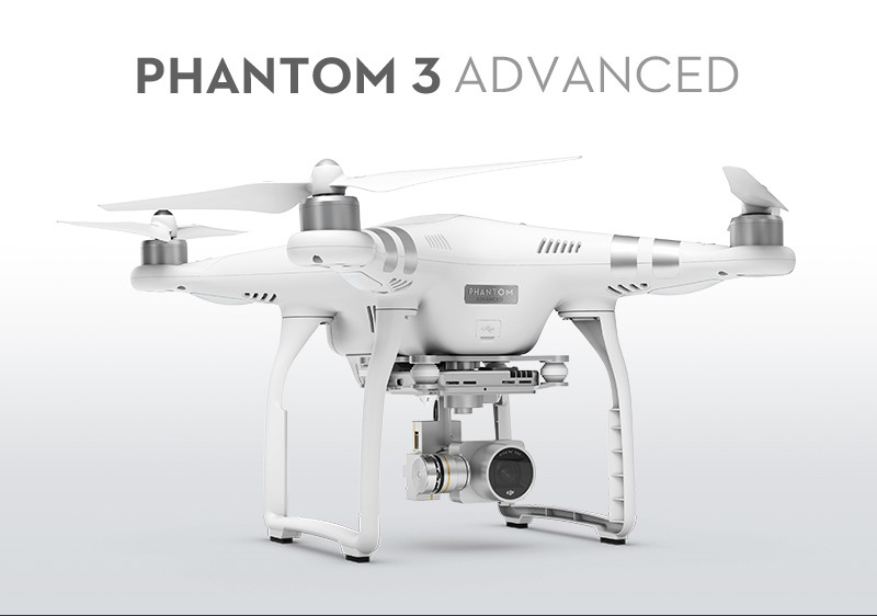 100% Original DJI Phantom 3 Advanced FPV RC Drones Quadcopter Helicopter Multicopter Free Shipping Ready to Fly 1080P HD Camera