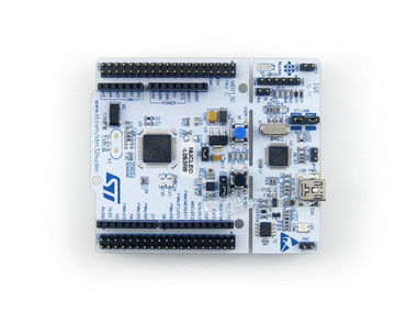 STM32 Nucleo NUCLEO-L053R8 STM32L053R8 ARM Cortex-M0+ Development Board NUCLEOL053R8 Embedded ST-LINK Free Shipping