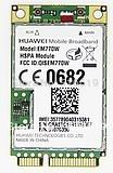 EM770W Unicom 3g module WCDMA+EDGE support tiny210 tiny6410(China (Mainland))