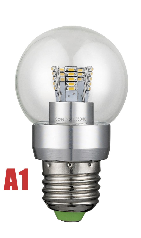 New LED Candle Bulb E14 E27 Led 360 Degree Energy Saving Light Bulb 5W 7W LED Lamps Cree Chip High Quality Led Bulb Candle Lamp(China (Mainland))