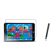 """Buy 1x films + 1x Clean cloth + 1x Stylus, Clear LCD Screen Protector Protective Film Guards Chuwi Vi8 Win8.1 Tablet 8"""" 8.0 inch for $3.84 in AliExpress store"""