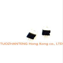 Free shipping 10PCS LM317 LM317T Voltage Regulator 1.2V to 37V 1.5A new and original(China (Mainland))