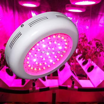 90 watt LED Grow Light Blub Hydroponic Epistar UFO White Led Grow Light Fast Shipping