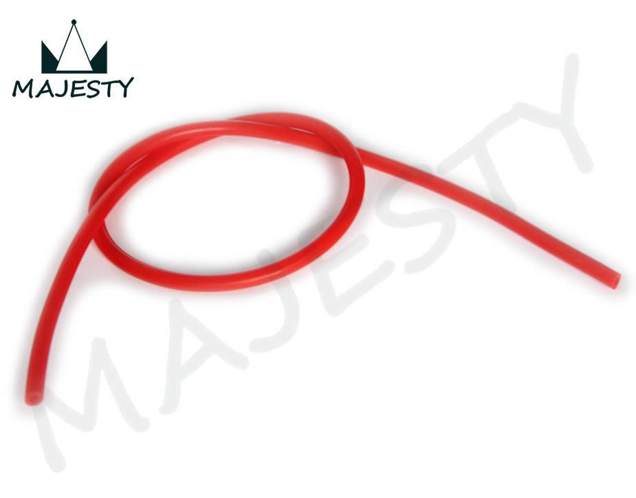 3 мм силикон ламповый шланг кремния трубки 1 м 1 м 3.3FT красный