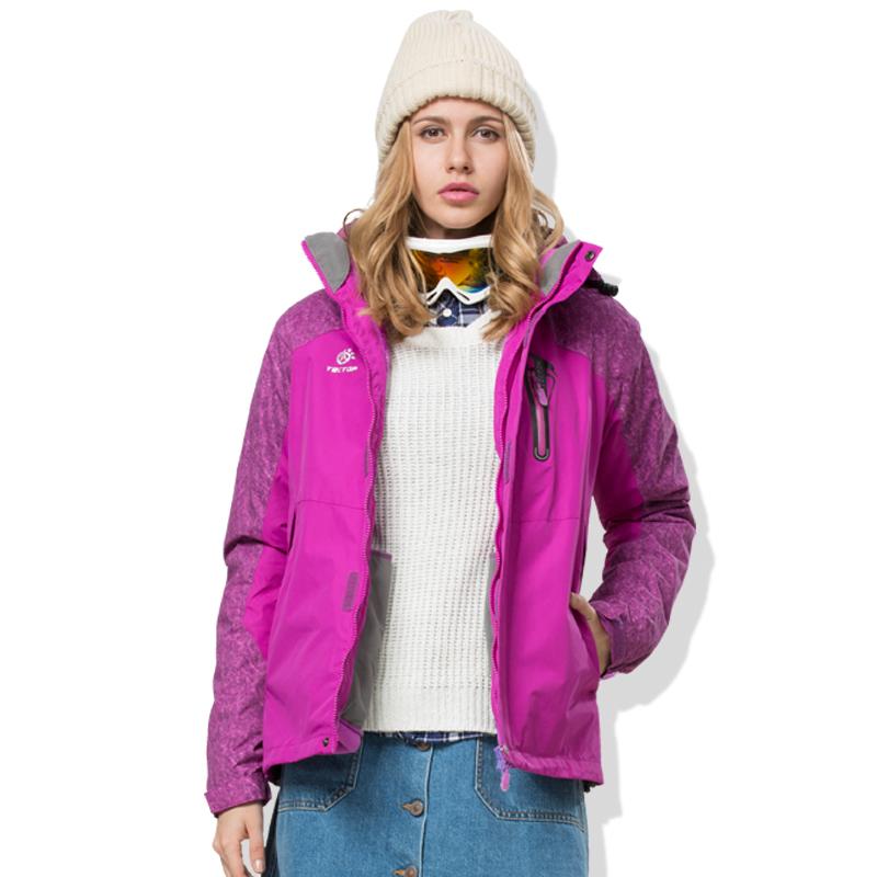 New Arrival Windproof Jacket Women Warm Breathable Winter Jacket Coat Polyester Wearproof Outerwear Coat JW5110<br><br>Aliexpress