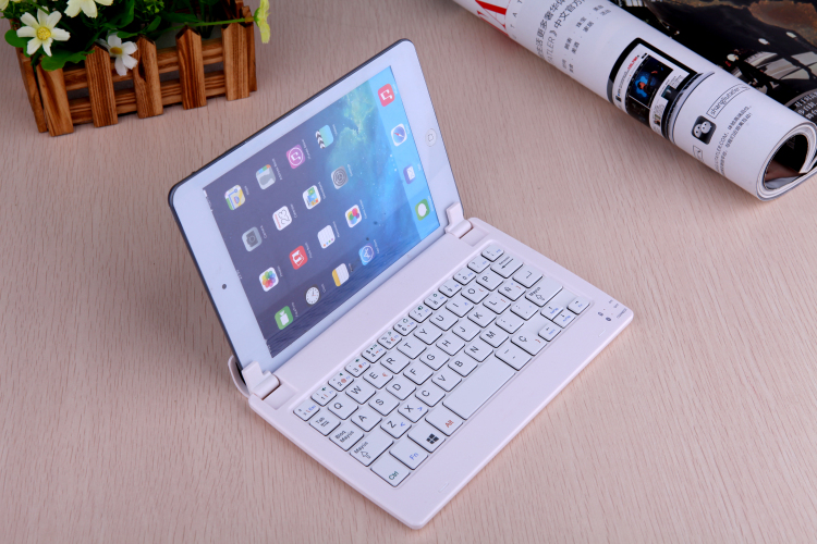 2016 Bluetooth Keyboard xiaomi mipad 2 Tablet PC keyboard 64gb mi pad windows - Jivan Store store