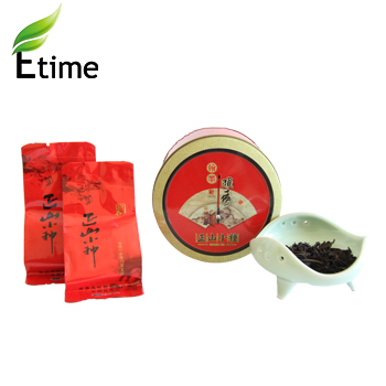 tea Top Quality Best Sale Warm Stomach the Chinese tea perfumes 100 original Lapsang Souchong Skincare Health black tea XZP001(China (Mainland))