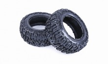 Buy Rovan parts 1/5 scale gas rc baja tyres parts 5T rear knobby tyre skin set 95070 for $20.00 in AliExpress store