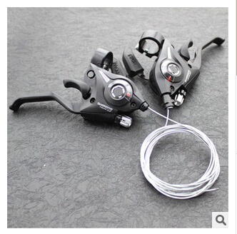 product 2015 Special Offer Derailleur Hanger Deore Xt 24/speed Full Mountain Bike Siamese Dip Upscale Bicycle Transmission Free Shipping
