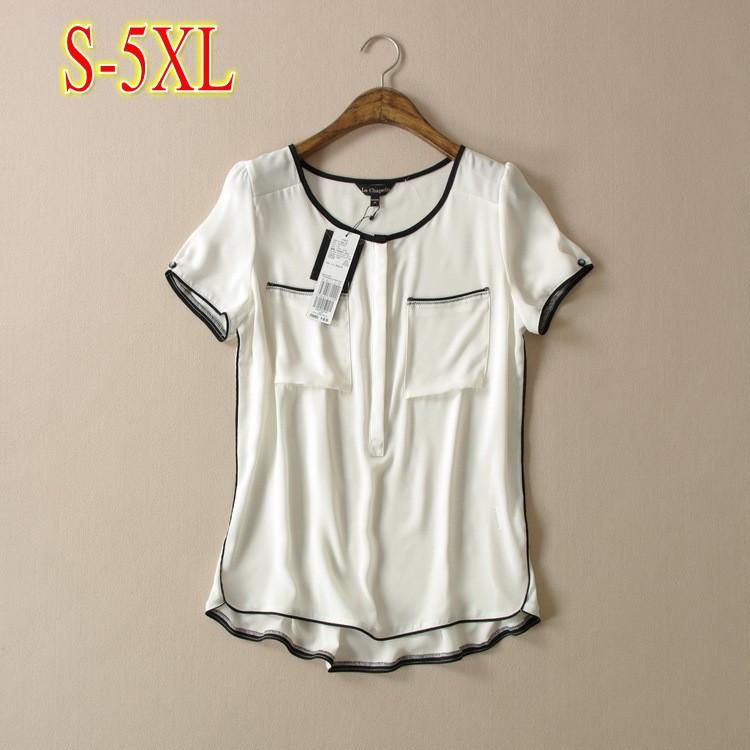 Женские блузки и Рубашки White shirt women 2015 Roupas Blusas Femininas Camisas