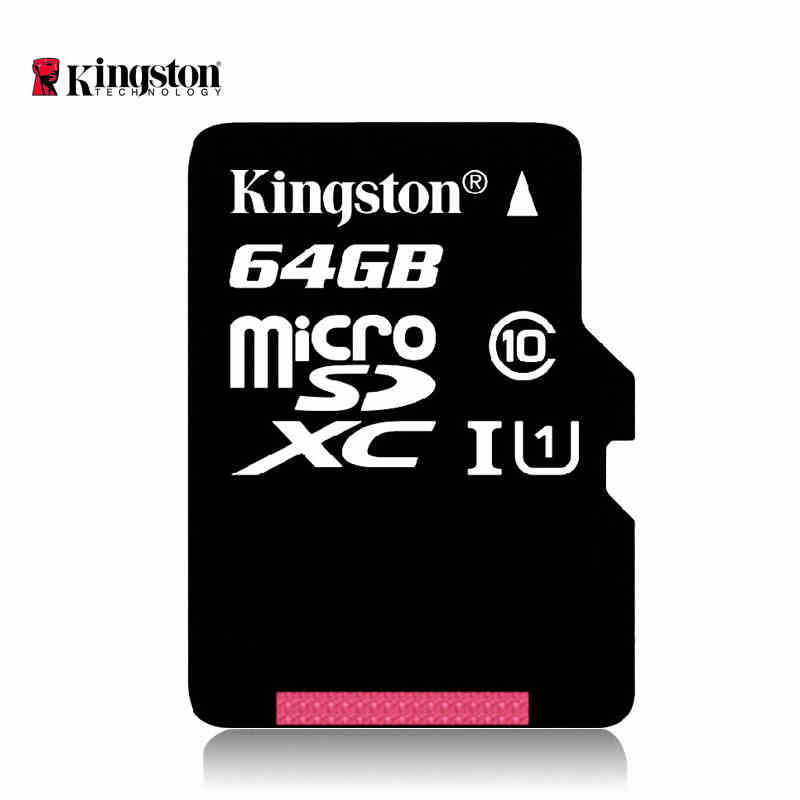 Kingston Class 10 memory card SDHC SDXC micro sd card 8gb 16gb 32gb 64gb 8g 16g